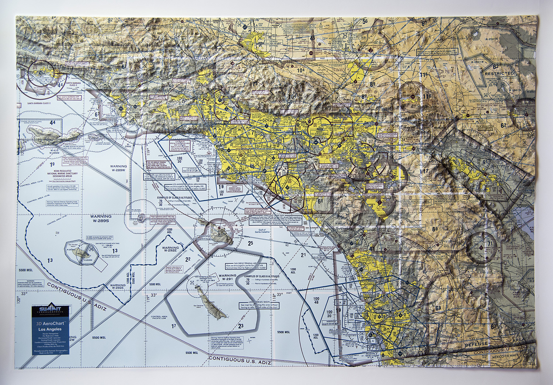 Los Angeles 3D AeroChart Raised-Relief Map - Summit Maps on phoenix map, new york map, san bernardino map, san jose, escondido map, las vegas, oroville map, new york city, california map, anaheim map, new orleans, riverside map, reno nevada map, pacific palisades map, ohio map, hollywood map, long beach, san diego, beverly hills, watts map, san antonio, united states of america, brooklyn map, usa map, la map, mexico city, lax map, chicago map, hollywood sign, santa monica map, united states map, san francisco,